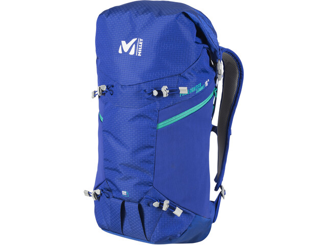 0e130d99c58d0 Millet Prolighter Summit 18 - Sac à dos - bleu sur CAMPZ !